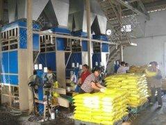 <b>郑州有机肥自动定量包装秤</b>