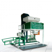 复合肥料包装机