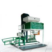 燃料颗粒包装机50公斤