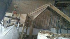 木屑颗粒包装秤客户案例