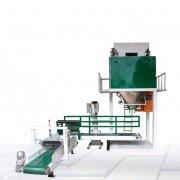 <b>10-25公斤麦粒定量智能包装秤</b>