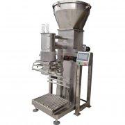 螺旋定量黄豆粉末10-30公斤包装秤厂家