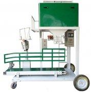 颗粒定量包装机-粮食饲料颗粒称重包装机