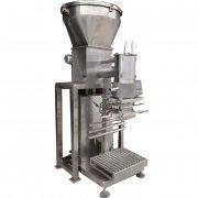 面粉1-25公斤定量称重包装秤